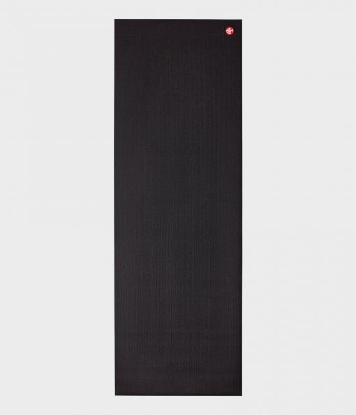 Manduka prolite pro lite yoga mat black non slip