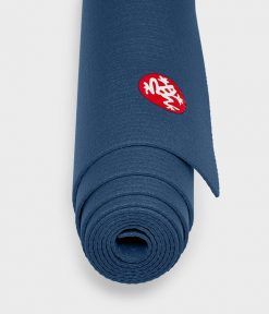 manduka pro travel yoga mat odyssey blue