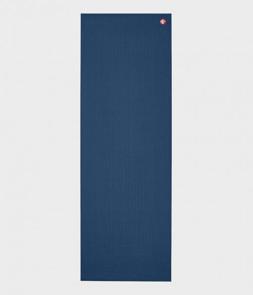 manduka pro travel yoga mat odyssey blue