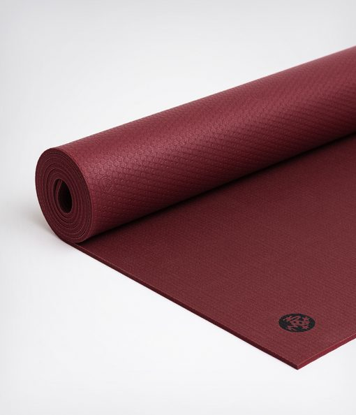 Manduka pro yoga mat verve