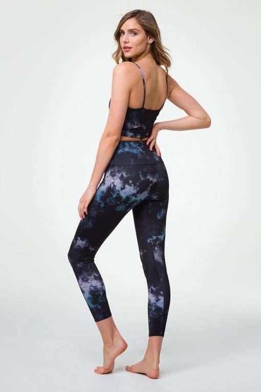 Onzie Midi Leggings Yoga Active Wear Yoga Emporium