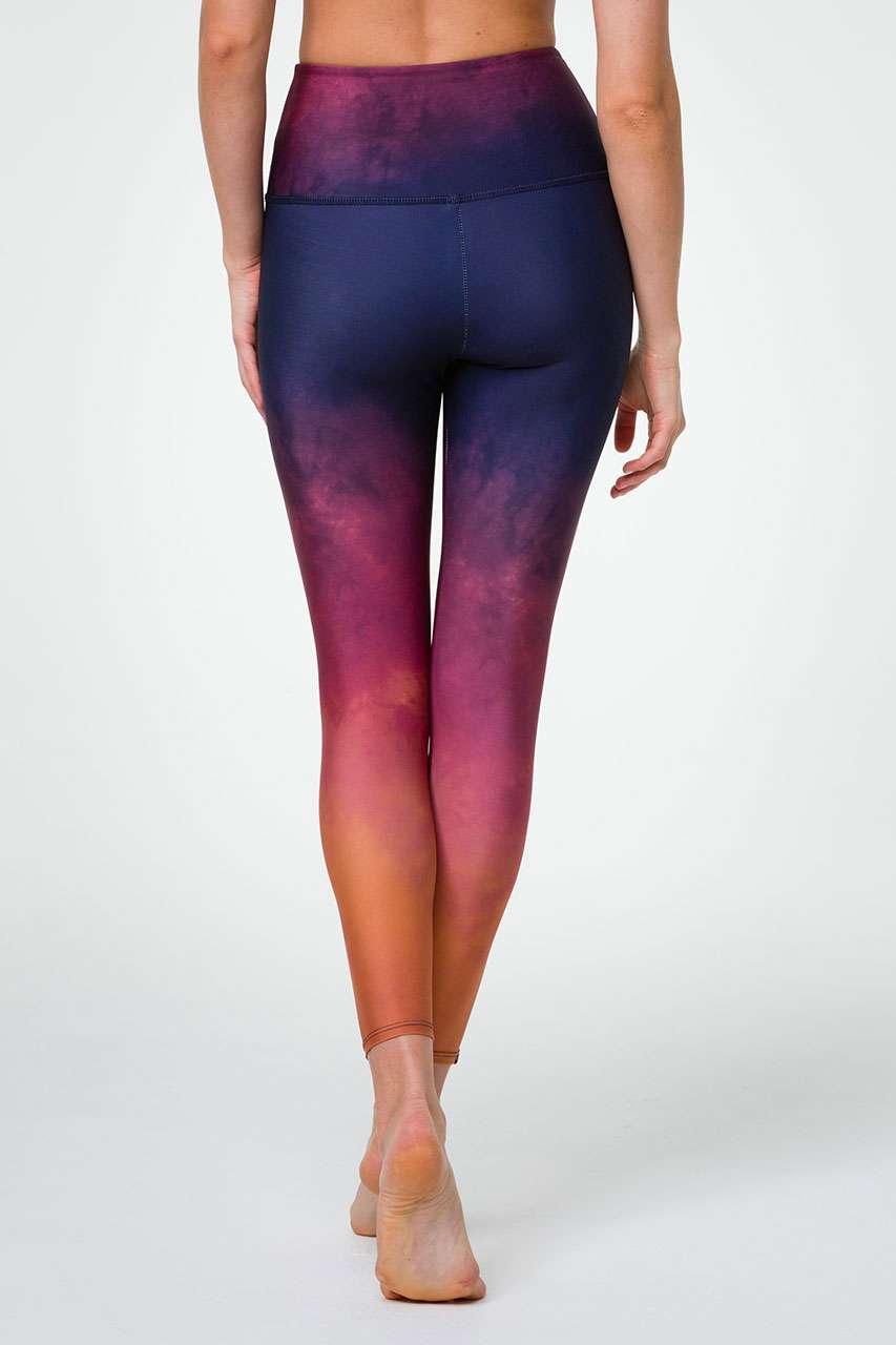 Onzie Midi Leggings Yoga Active Wear Yoga Emporium Firestone