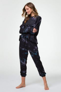 Onzie Fleece Sweatpant Lounge wearYoga Active Wear Yoga Emporium