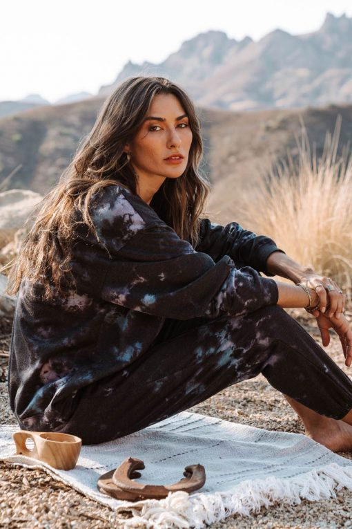 Onzie Fleece Sweatpant Lounge wearYoga Active Wear Yoga Emporium