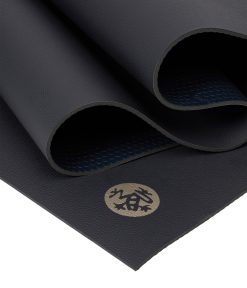 Manduka GRP hot yoga mat midnight