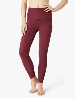 Beyond Yoga Space Dye Midi Leggings luxury yoga emporium