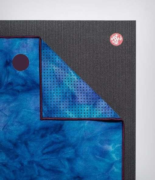 Yogitoes Manduka Skidless yoga mat towel grip
