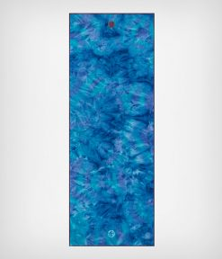 Yogitoes Manduka Skidless yoga mat towel grip