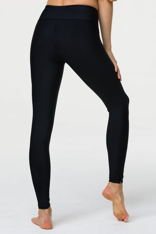 black yoga pants onzie leggings