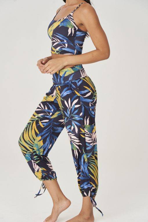 gypsy pants onzie plant paradise