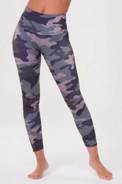yoga pants onzie combat camo leggings