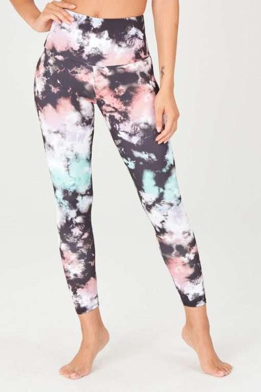 yoga pants onzie true romance leggings