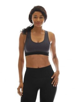 K-Deer Sports Bra Reversible Yoga