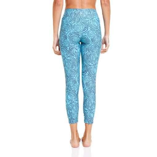 yoga pants liquido mystic river leggings