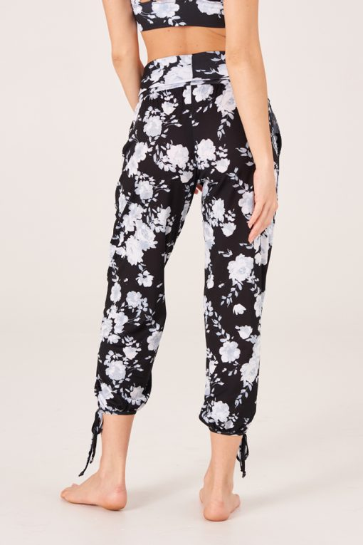 yoga pants onzie gypsy relaxed hareem lounge