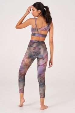 yoga pants onzie interstellar high waist