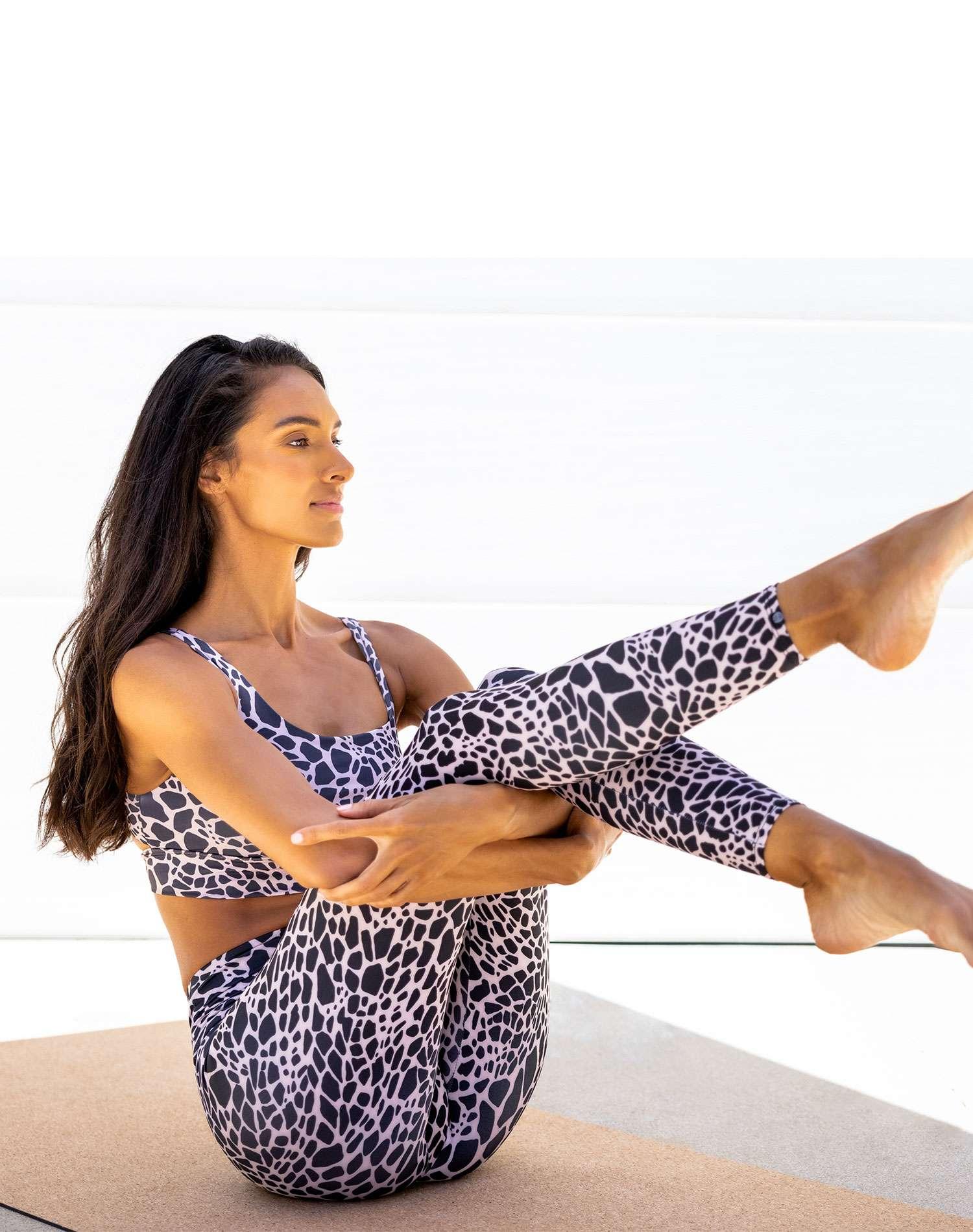 Onzie yoga pants leggings uk