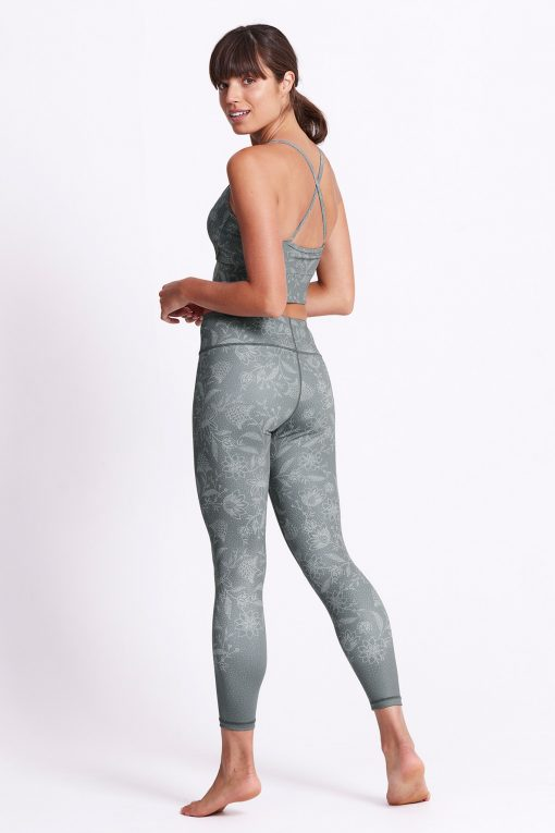 dharma bums balance midi yoga pants leggings ponzu