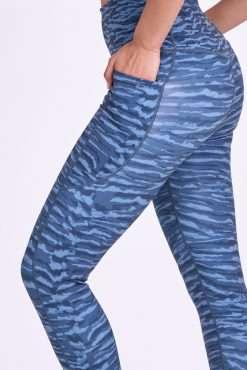 dharma bums motion midi yoga pants leggings tigress